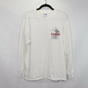 Vintage Ski The Summit Colorado Long Sleeve Shirt